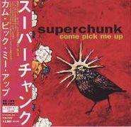Superchunk, Come Pick Me Up [Import] (CD)