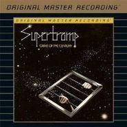 Supertramp Crime Of The Century Mfsl Gold Disc Cd