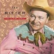Tex Ritter, Capitol Collectors Series (CD)
