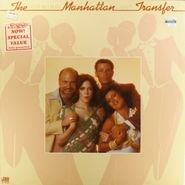 The Manhattan Transfer, Coming Out (LP)