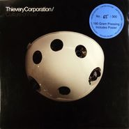 Thievery Corporation, Culture Of Fear [Limited Edition] (LP)