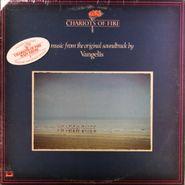 Vangelis, Chariots Of Fire [Score] (LP)