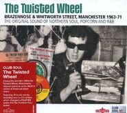 Various Artists, Club Soul Vol. 2: The Twisted Wheel - Brazennose & Whitworth Street, Manchester 1963-71 (CD)