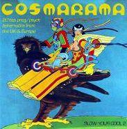 Various Artists, Cosmarama - Blow Your Cool 2 (CD)