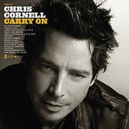 Chris Cornell, Carry On (CD)