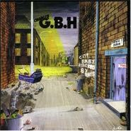 G.B.H., City Baby Attacked By Rats (CD)