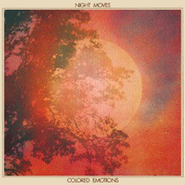 Night Moves, Colored Emotions (CD)