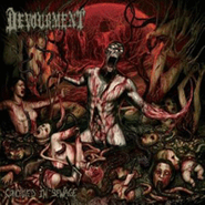 Devourment, Conceived In Sewage (LP)