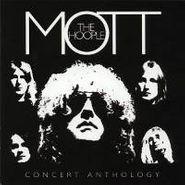Mott The Hoople, Concert Anthology (CD)