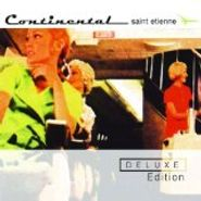 Saint Etienne, Continental [Deluxe Edition] (CD)