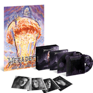 Megadeth, Countdown to Extinction [20th Anniversary Deluxe Edition] (CD)