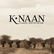 K'naan, Country, God Or the Girl [Deluxe Edition] (CD)