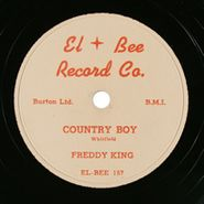 Freddie King, Country Boy / That's What You Think