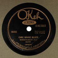 Birmingham Jug Band, Cane Break Blues / Kicking Mule Blues