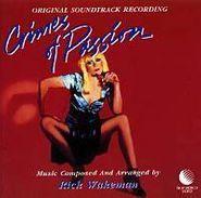 Rick Wakeman, Crimes Of Passion [OST] (CD)