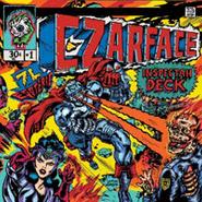 7L & Esoteric, Czarface (CD)