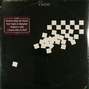 Benny Andersson, Chess [OST] (LP)