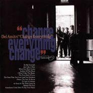 Del Amitri, Change Everything (CD)