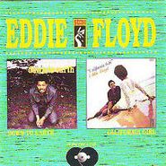 Eddie Floyd, California Girl/Down to Earth (CD)