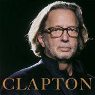 Eric Clapton, Clapton (CD)