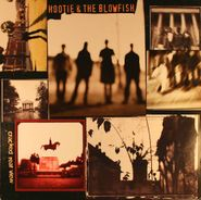 Hootie & The Blowfish, Cracked Rear View [Colored Vinyl] (LP)