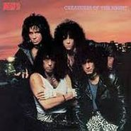 KISS, Creatures Of The Night (CD)