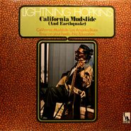 Lightnin' Hopkins, California Mudslide (And Earthquake) [UK] (LP)
