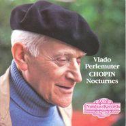 Frédéric Chopin, Chopin: Nocturnes (CD)