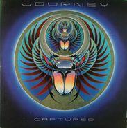 Journey, Captured [Autographed] (LP)