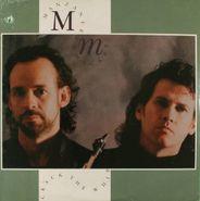 Manzanera & Mackay, Crack The Whip (LP)