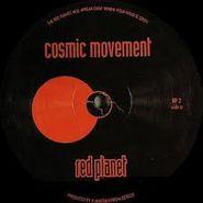 "Martian , Cosmic Movement / Star Dancer (12"")"