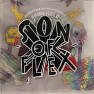 """Various Artists, Castle Face Group Flex II: Son of Flex (7"""")"""