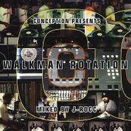 J Rocc, Conception Presents Walkman Rotation (CD)