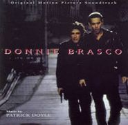 Patrick Doyle, Donnie Brasco [Score] (CD)