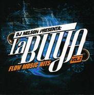 Various Artists, DJ Nelson Presenta: La Buya, Vol. 2 (CD)