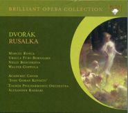 Antonin Dvorák, Dvorak: Rusalka (CD)