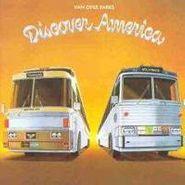 Van Dyke Parks, Discover America (CD)