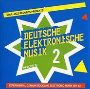 Various Artists, Deutsche Elektronische Musik 2 - Record B (LP)