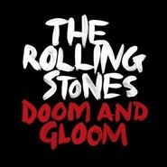 The Rolling Stones, Doom & Gloom (CD)