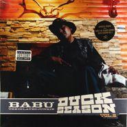 DJ Babu, Duck Season Vol. 2 (LP)