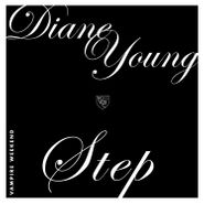 "Vampire Weekend, Diane Young / Step (7"")"