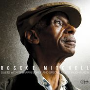 Roscoe Mitchell, Duets With Tyshawn Sorey And Special Guest Hugh Ragin (CD)