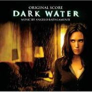 Angelo Badalamenti, Dark Water (CD)