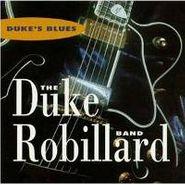 Duke Robillard, Duke's Blues (CD)