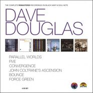 Dave Douglas, Dave Douglas The Complete Remastered Recordings (CD)