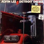 Alvin Lee, Detroit Diesel (LP)