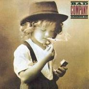 Bad Company, Dangerous Age (CD)