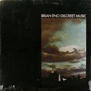 Brian Eno, Discreet Music (LP)