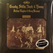 Crosby, Stills, Nash & Young, Deja Vu [200 Gram Vinyl] (LP)