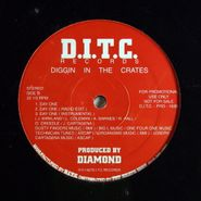 "D.I.T.C., Day One (12"")"
